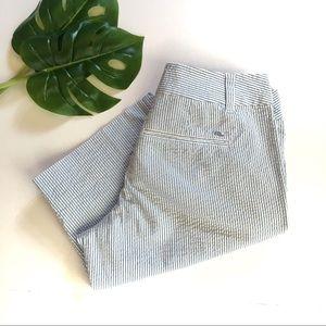 Vineyard Vines Blue Striped Shorts